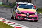 L'Oregon Team rientra nella Clio Cup Italia con due vetture