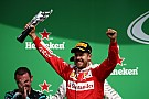 Vettel loses Mexican GP podium after penalty