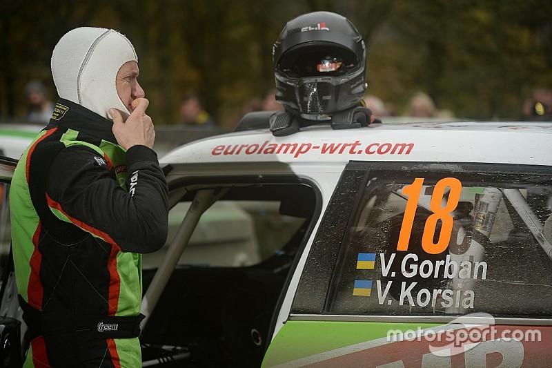 «Херсонське ралі»: третє пришестя WRC!