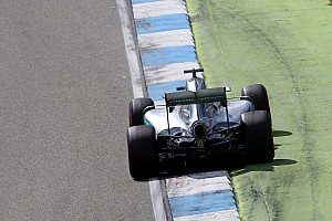 Formula 1 Breaking news Ecclestone says track limits relaxation requires rule change