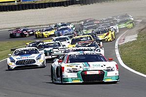 GT-Masters Vorschau Entscheidung im GT-Masters 2016: Audi gegen Corvette und Porsche