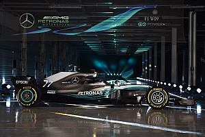 Formula 1 Special feature The varied excitement of F1's launch season
