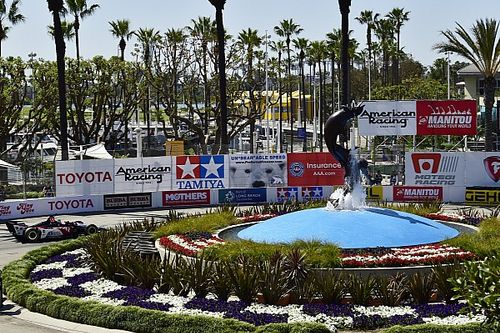 What channel is IndyCar on? Long Beach start time, TV, and more