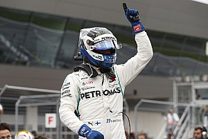 Formula 1 Qualifying report Austrian GP: Bottas beats Hamilton to pole by 0.019s