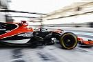 Formula 1 McLaren akan beralih ke bahan bakar Petrobras