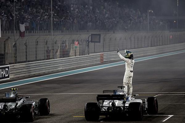 Fórmula 1 Coluna do Massa: adeus à F1 não é o fim da minha carreira
