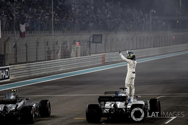 La columna de Massa: tras 15 años, me perdonarían que me saltara las reglas