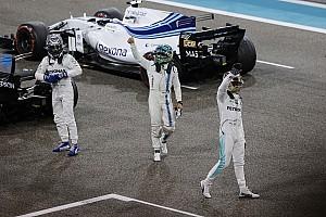 Formel 1 Kolumne F1-Kolumne von Felipe Massa: Noch nicht das Karriereende!