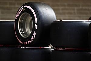 F1 Noticias de última hora Pirelli pide a fans nombrar un nuevo compuesto vía Twitter