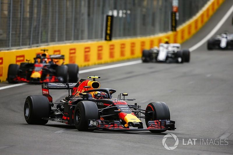 Ricciardo: Red Bull takım emri vermeyecek