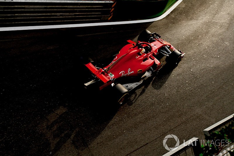 "Video: Ferrari can't make F1 ""let monkeys run the zoo"""