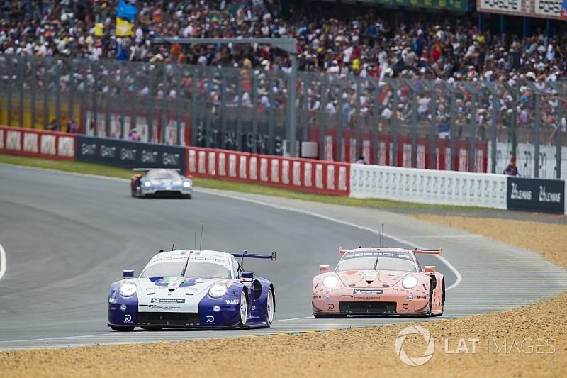 Bourdais no tenía derecho de cuestionar a Makowiecki, asevera Porsche