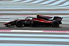 FIA F2 Paul Ricard F2: Russell triumphs in wet-dry thriller