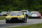 PWC Road America PWC: Parente's K-PAX Bentley storms to victory