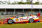 Darwin Supercars: McLaughlin leads Whincup in final practice
