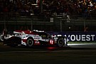 Le Mans 24h: Alonso chases lead #7 Toyota at halfway point