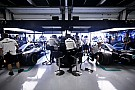 Mercedes announces F1 technical reshuffle