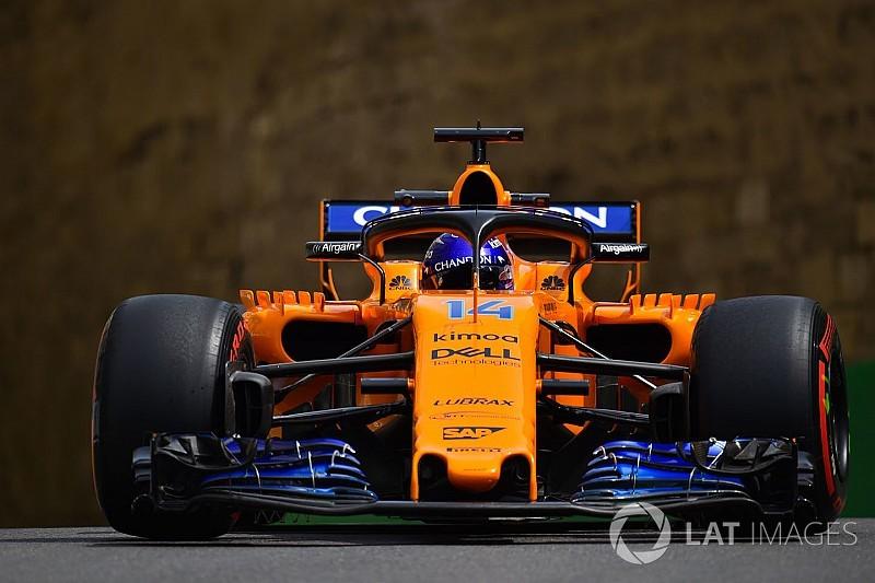 Teremos que aproveitar as oportunidades, diz Alonso