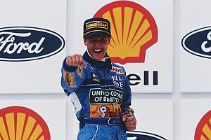 F1 Artículo especial Le deseamos ¡Feliz Cumpleaños a Michael Schumacher!