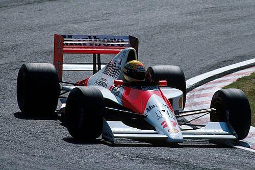 Relembre 10 fatos que ocorreram em 1990, ano do bi de Senna na F1