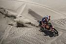 Dakar 2018: Sunderland gewinnt erste Motorrad-Etappe