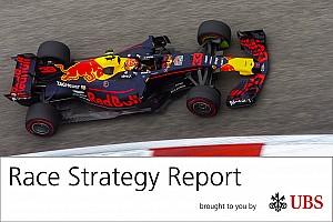 Fórmula 1 Análisis Cómo Verstappen puso en jaque a Ferrari en Austin