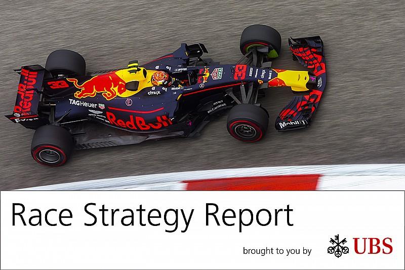 Стратегія Гран Прі США: як піт-стоп Ферстаппена приголомшив Ferrari