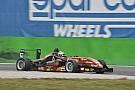 ALTRE MONOPOSTO F2 Italian Trophy: Riccardo Ponzio concede il bis in Gara 2 a Monza