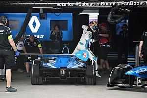 Formule E Actualités Fin du temps minimal des pitstops: les pilotes très sceptiques