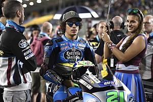 MotoGP News Jarvis verrät: Yamaha hatte Interesse an Morbidelli und Bagnaia