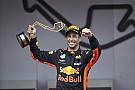 Ferrari, Mercedes, Renault, McLaren : Ricciardo sans filtre