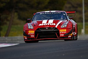 First GT Academy winner ends 10-year Nissan relationship