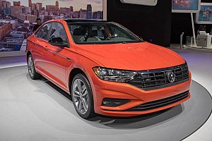 OTOMOBİL Son dakika 2018 VW Jetta, yeni motoru ve gövdesi ile daha verimli