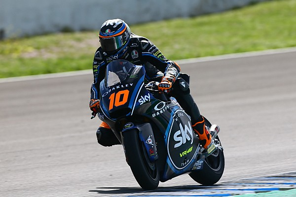 Yamaha: VR46 no barrier to signing new satellite team