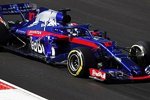 Forma-1 Motorsport.com hírek A Toro Rosso szerint a Honda felemelkedése garantált