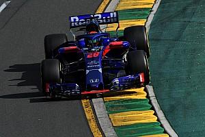 Formula 1 Ultime notizie Vergne: