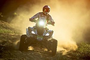 Dakar Résumé de course Quads - Casale remporte son deuxième Dakar