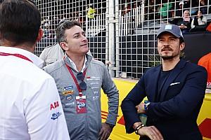 Formule E Nieuws Agag noemt nieuwe Formule E-bolides futuristisch: