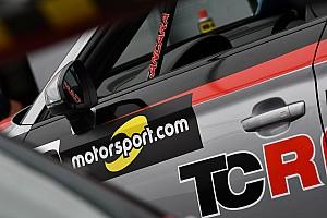 Motorsport Network у 2018 році стане медіа-партнером європейської серії TCR