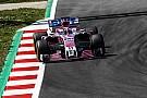 Force India llegará a Mónaco con novedades
