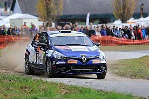 Clio R3T Alps Trophy: Der Kampf um den Titel dürfte grandios werden