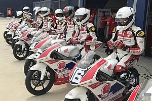 ATC Breaking news 4 Pembalap Indonesia lolos seleksi ATC 2018