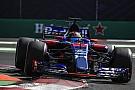 Toro Rosso prega tranquilidade para parceria com Honda