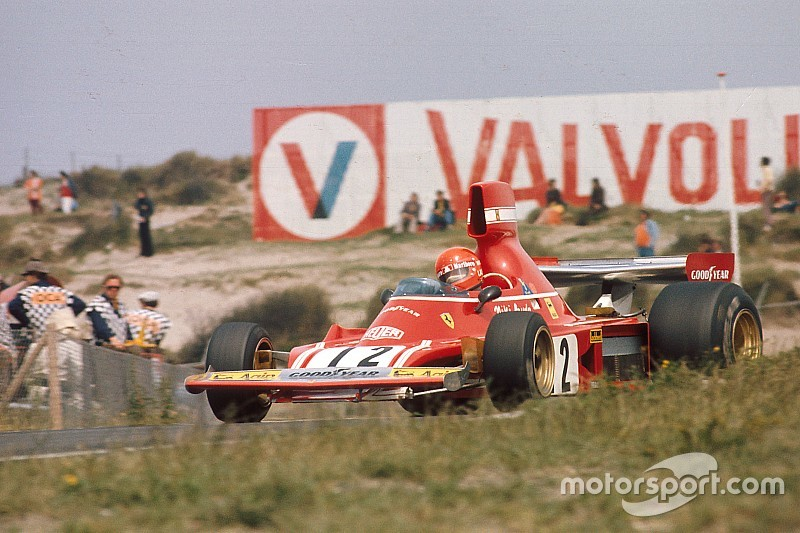 Why Ferrari – and F1 – should relish Zandvoort return