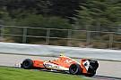 Формула V8 3.5 Діллманн виграв дощову кваліфікацію в Барселоні з відривом в 0,025 с