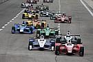 Chevrolet и Honda продлили контракты с IndyCar