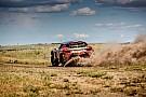 Peugeot и КАМАЗ стали лучшими на третьем этапе