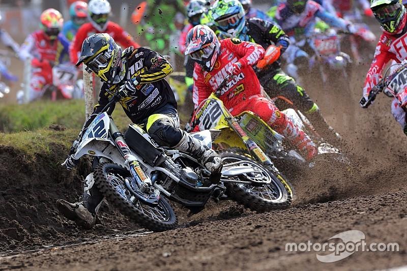 Max Nagl torna alla vittoria nelle qualifiche di Valkenswaard