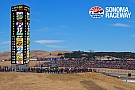 Sonoma Raceway to add new LED scoring pylon and displays