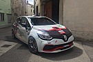 Humar guiderà la Renault Clio R3T ad Ypres